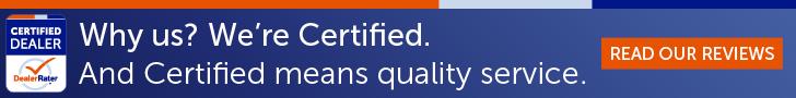 Certified: Halifax Chrysler