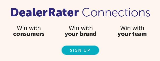 How to write a review on dealerrater